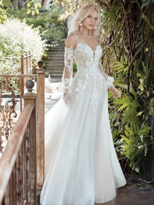 Stevie by Maggie Sottero
