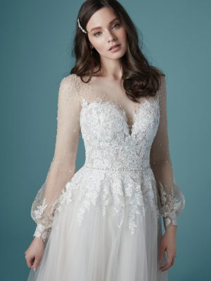 Pamela by Maggie Sottero