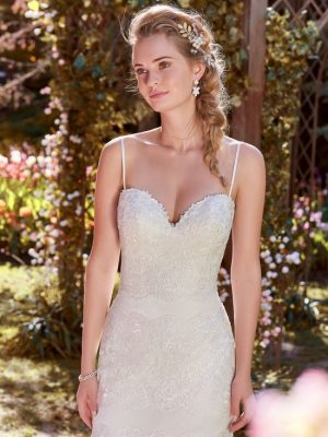 Rebecca Ingram Wedding Dress Karla