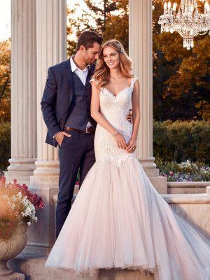 Rebecca Ingram Wedding Dress Zelda