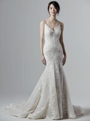 Kincaid Wedding Dress